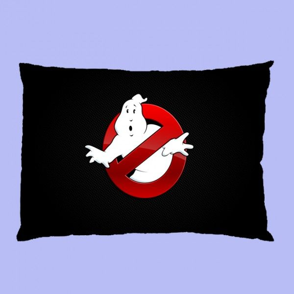 ghostbusters  Rectangle Pillow Cases comfortable to sleep code ME1102