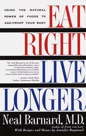Eat Right, Live Longer: Using the Natural Power « Library User Group