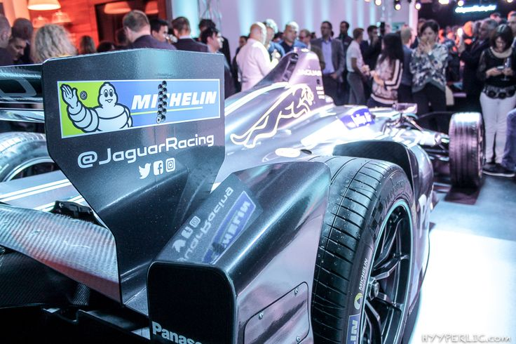 Auftaktveranstaltung zur Formel E bei Jaguar in München - http://hyyperlic.com/2017/06/auftaktveranstaltung-zur-formel-e-bei-jaguar-in-muenchen