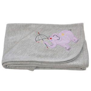 Swaddle Wrap Fantasy Elephant – Nocturnal Affair