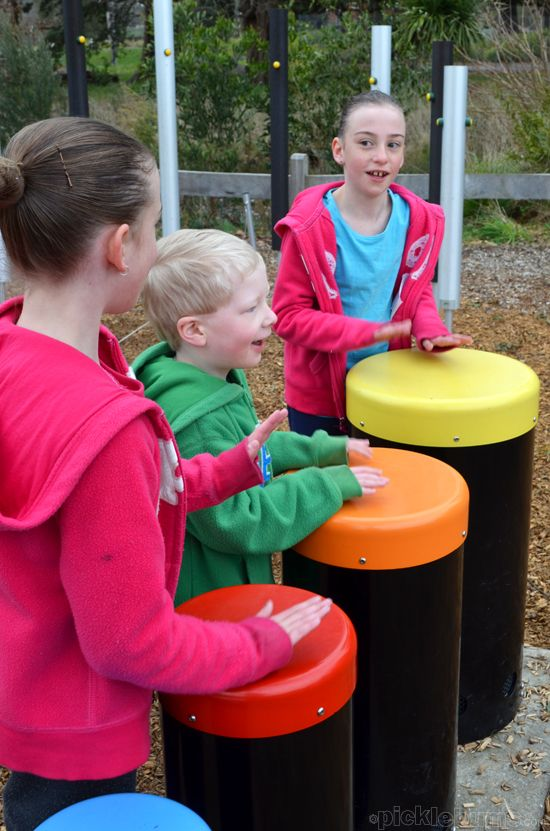 Saturday Randomness And A Quick Give Away Playground DesignNatural PlaygroundsKids