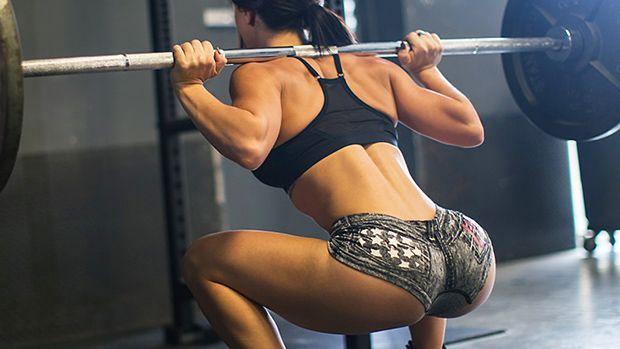 Female fitness motivation - 2 4