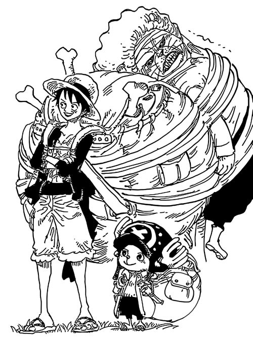 Gotta Love One Piece