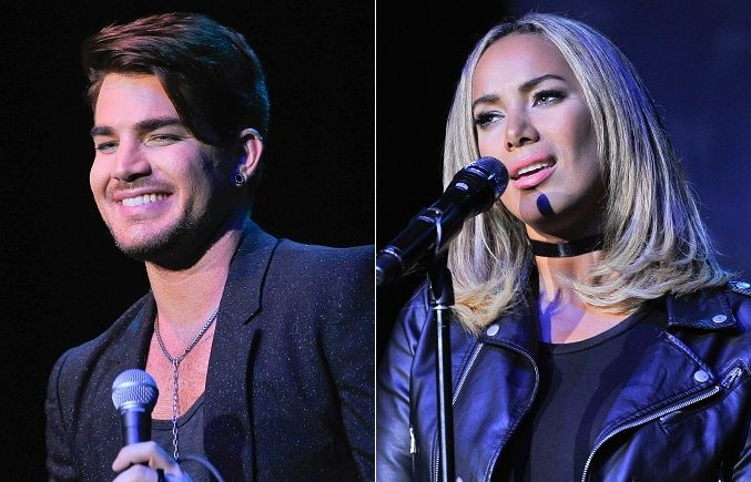 Adam Lambert, Leona Lewis Added to Artists of the Year Lineup | CMT Cody Alan on CMT Radio Live + CMT After MidNite + CMT All Access