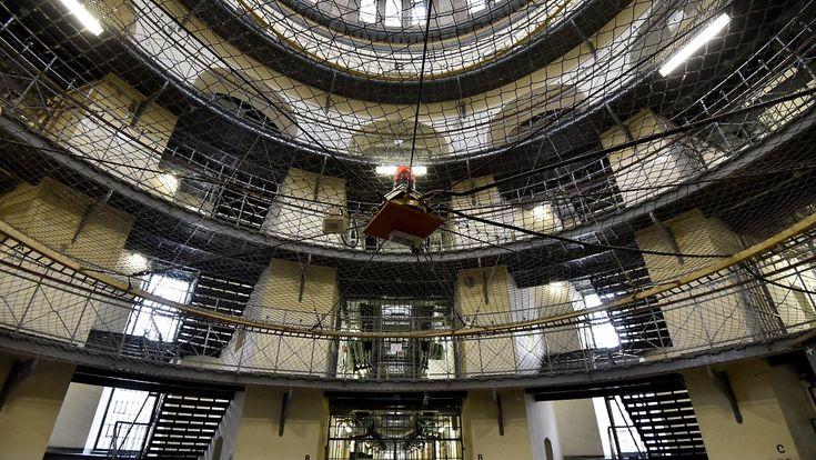 """""""Respektlos und temperamentvoll"""": Gefängnisse klagen über Maghreb-Häftlinge"""