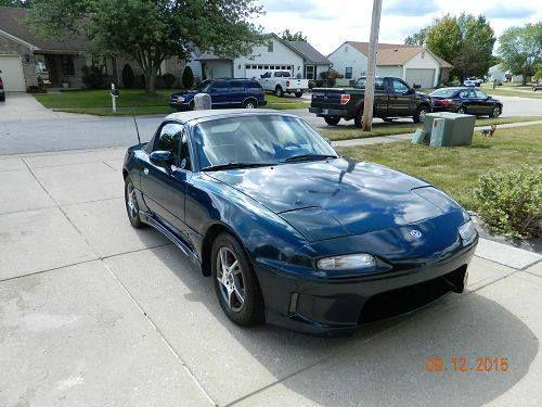 1995 Mazda MX-5 Miata -  Brownsburg, IN #5322737386 Oncedriven