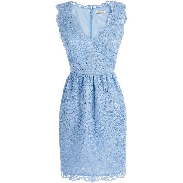 17 Best ideas about Periwinkle Dress on Pinterest | Pencil dresses ...