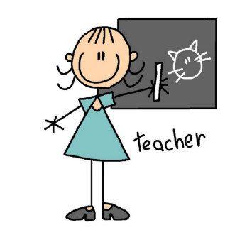 Educadora de párvulos
