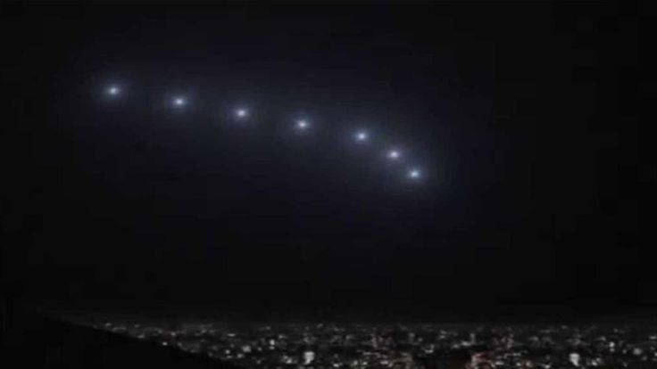 The Most Important UFO Sightings of All Time - Documentary