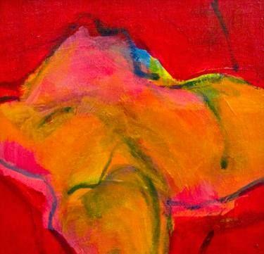 "Saatchi Art Artist Kiki Kraaijeveld; Painting, ""No title"" #art"
