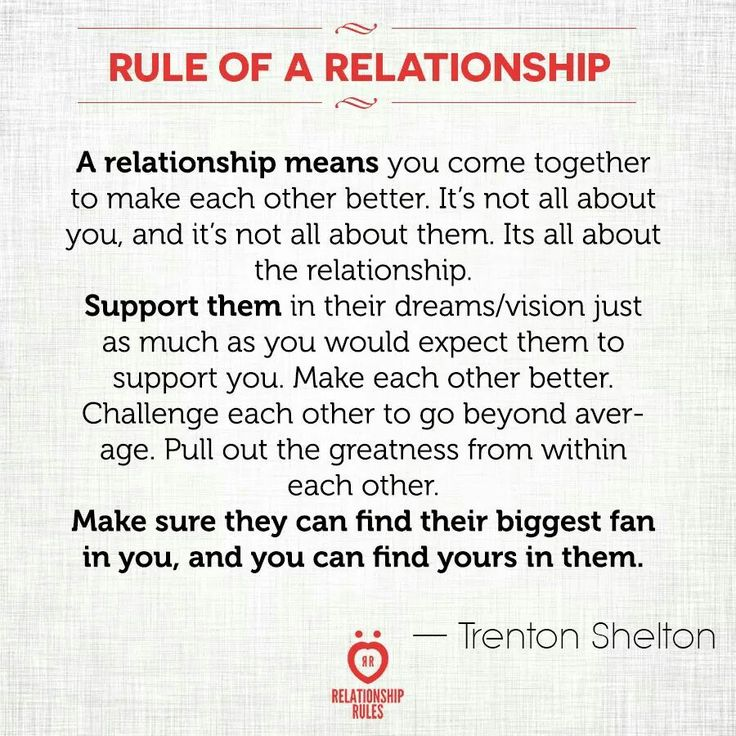 190 best images about rules of a relationship on pinterest for Rule of three meaning