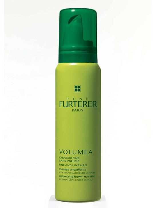 Mousse amplifiante Volumea de René Furterer http://www.vogue.fr/beaute/shopping/diaporama/shopping-produits-cheveux-volumineux/12461/image/740936#mousse-amplifiante-volumea-de-rene-furterer