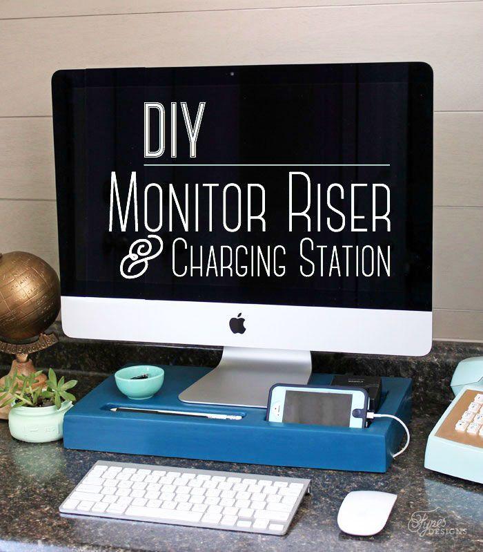 Craft Station Diy