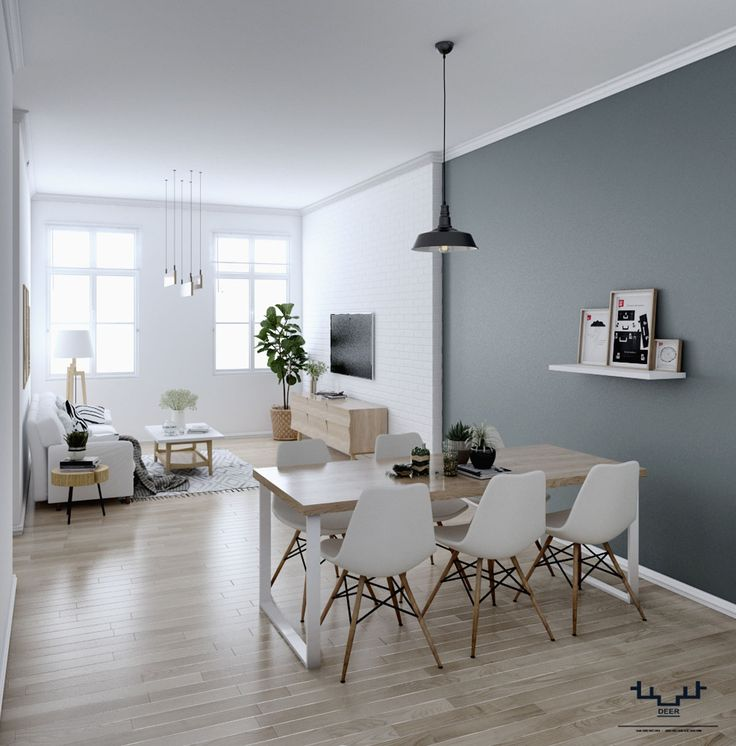 The colors used in an interior can make or break the space. Too much loud, neon color and it can be impossible to relax. Too much white and light just bounces a