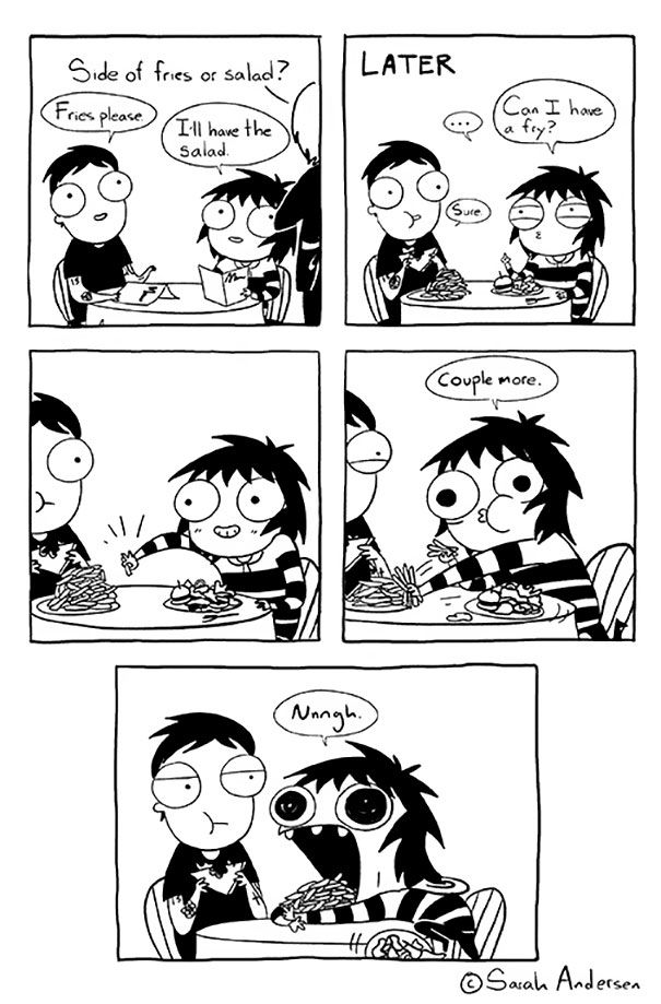 25 best Sarah Andersen images on Pinterest | Sarah's ...
