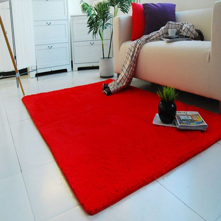Shaggy Anti Skid Soft Mat 2015 Hot Sale Carpets Industrial Rug Are All