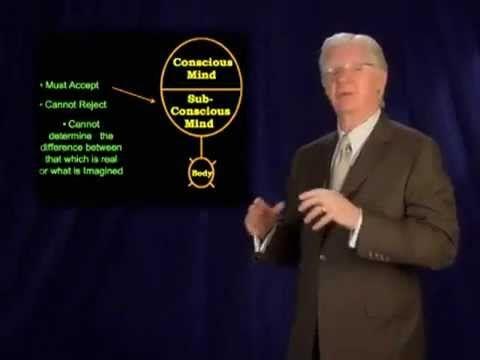 Bob Proctor  The Subconscious Mind