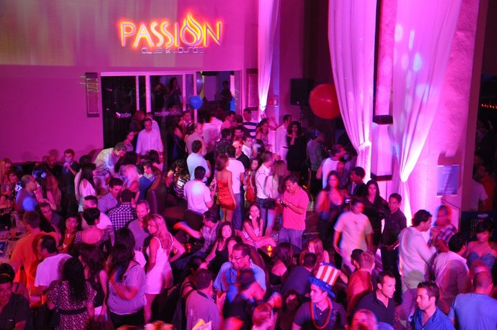 Passion Club at ME Cabo-Nightlife in Cabo San Lucas ...