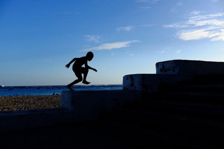 FUJIFILM X100T | Hawaii, U.S.A. | https://www.facebook.com/FUJIFILMXseriesJapan | Photography by Yukio Uchida | http://fujifilm-x.com/photographers/ja/yukio_uchida_02/