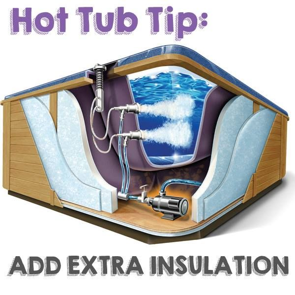 26 best Hot Tub Tips by EcoCircuit Distributors images on ...