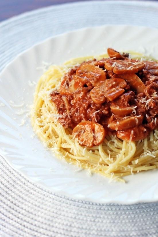 Buttery Tomato Pasta Recipes — Dishmaps