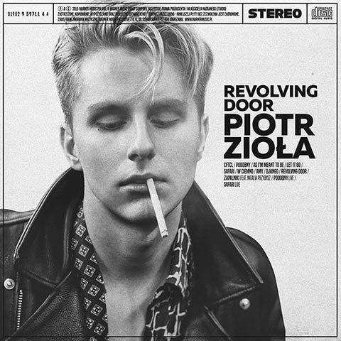 Piotr Zioła:Revolving Door