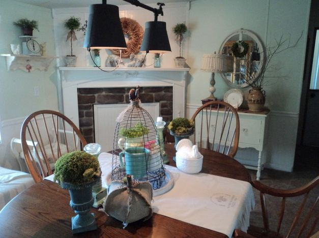 Teresa S Spectacular Double Wide Kitchen Makeover