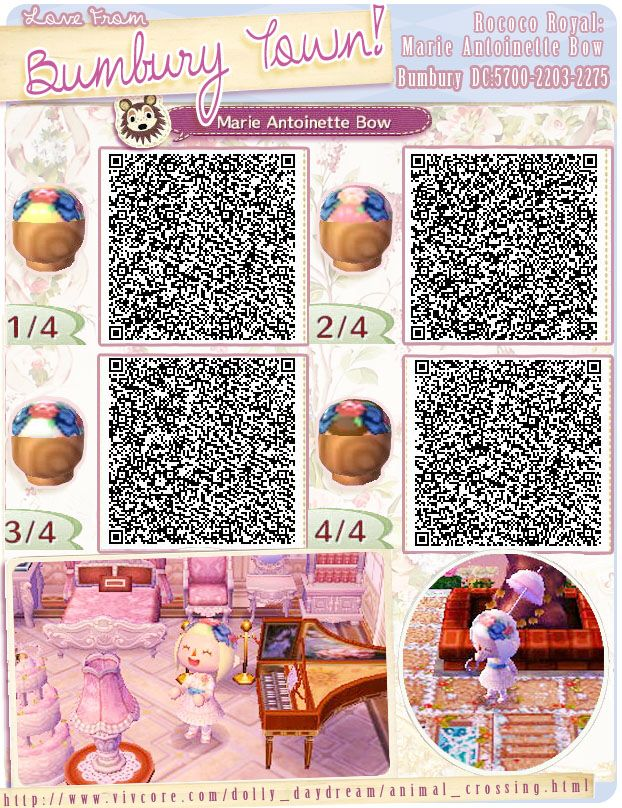 13 best images about Animal Crossing New Leaf - QR Codes