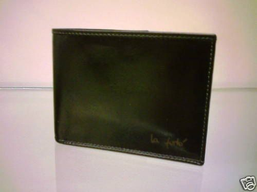 50% FOR SALE Wallets genuine leather bull handmade in Italy by Atelierdelrettile on Etsy