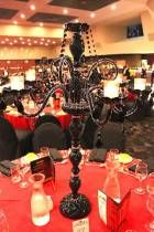 The Magic of a Cabaret themed event - Western Suburbs Leagues Club transformed!