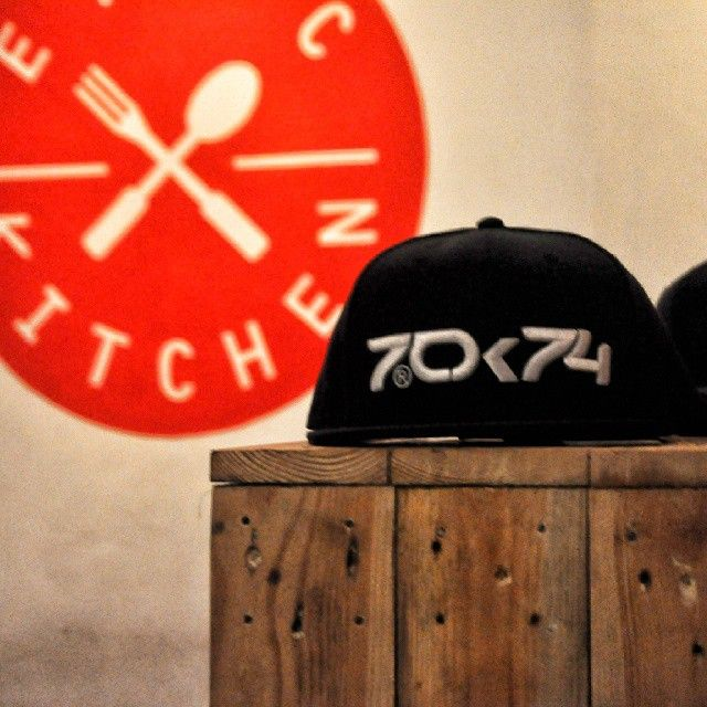 JOkJA x @epickitchenid available now! #jokjaapparel #epickitchen #snapback #streetwear #clothing #apparel