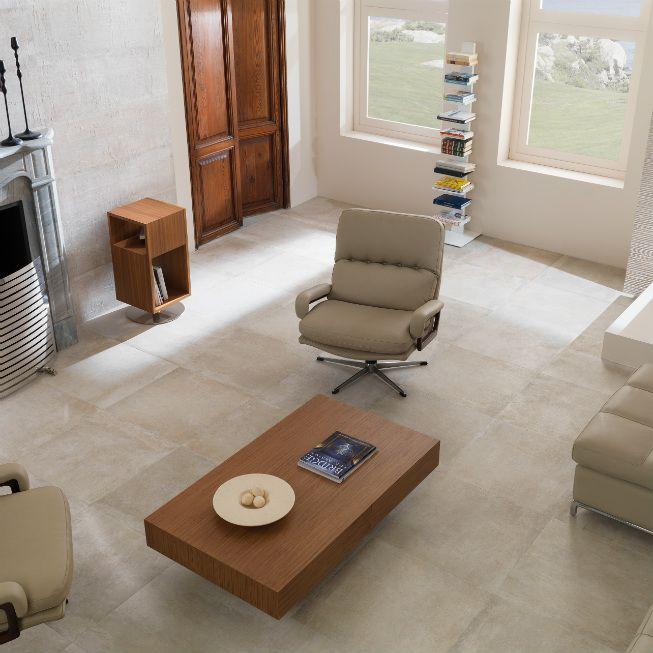 Venis Newport Beige Floor tile | Jacobsen NZ