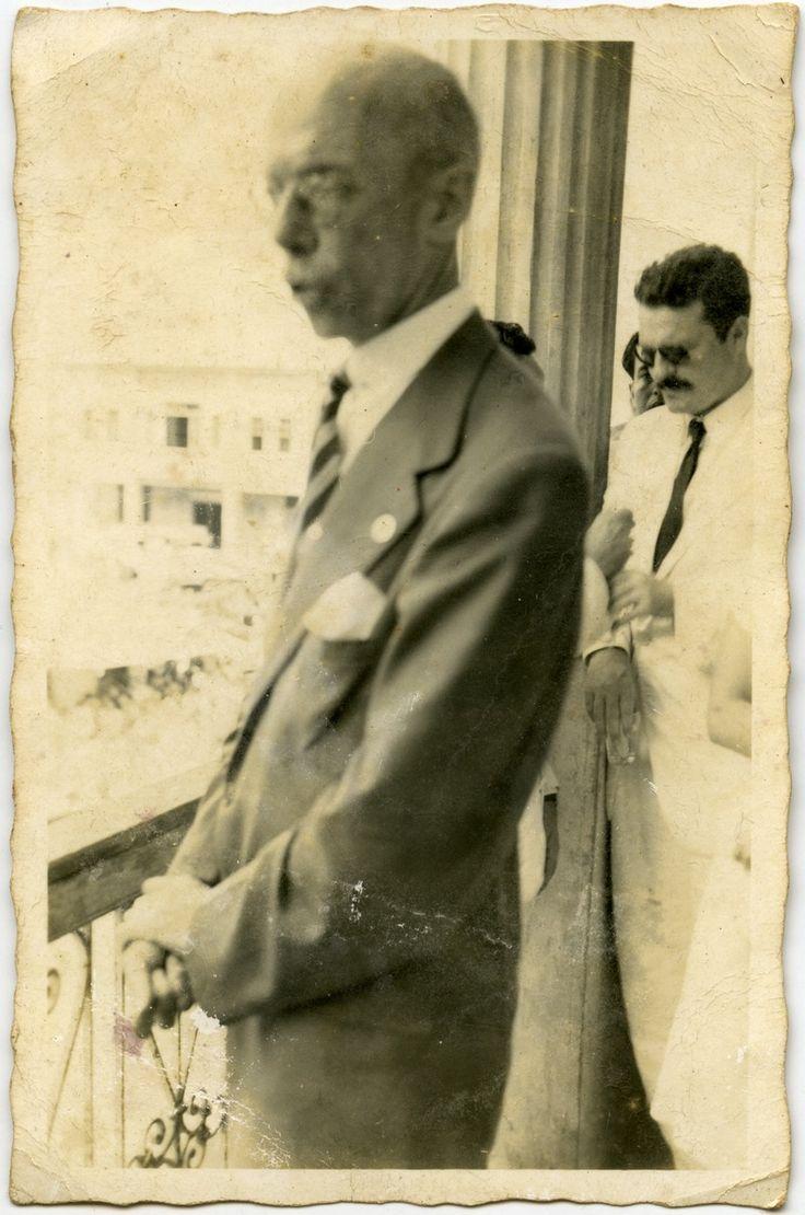Dr. Velasco Ibarra