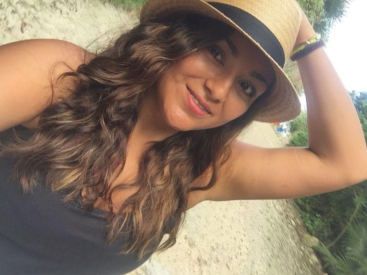Summer sombrero artesanal de chichen-itza  Top deportivo AERO