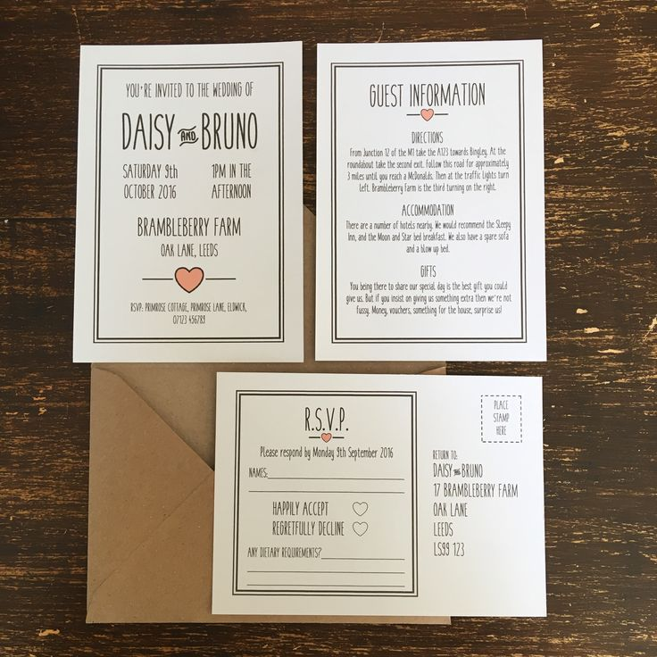 tulip wedding invitation templates%0A Pink  White Card Wedding Invitations  Rustic Country Chic Style