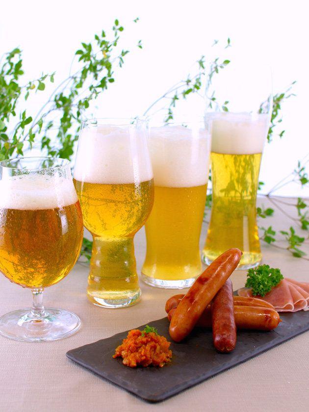 Kitchen Tool : ビールのお供な、キッチンツール/「シュピゲラウ」の「ビールクラシックス」 #kitchentools
