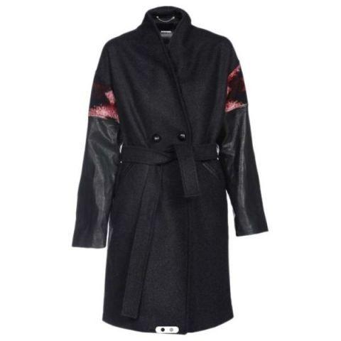85920dd738 Diesel dámský kabát
