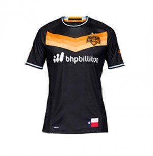 2017 Cheap Women Jersey Houston Dynamo Away Replica Football Shirt [AFC56]