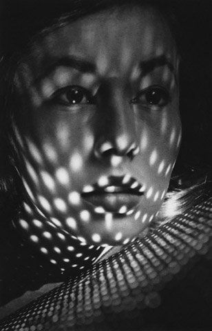 Fernand Fonssagrives, Lisa Fonssagrives