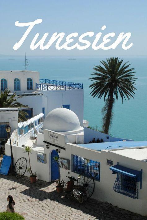 Was du bei einer Reise nach Tunesien beachten solltest