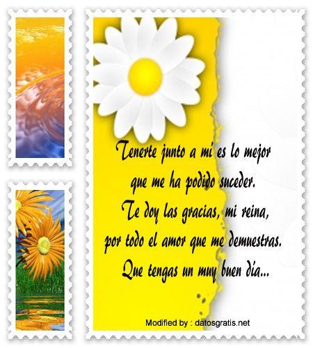 descargar mensajes bonitos de buenos dias para mi amor,mensajes de texto de buenos dias para mi amor,: http://www.datosgratis.net/mensajes-tiernos-de-buenos-dias/