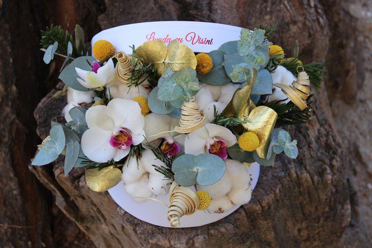 Flori in afara cutiei dimensiuni disponibile pe stoc 13/17/20cm #madewithjoy #paulamoldovan #livadacuvisini #reasontosmile #flowers #box #flowerbox #flowersinabox #flowersbox #cutiecuflori #floriincutie #flori
