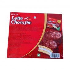 Lotte Choco Pie