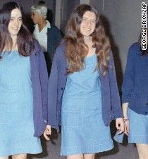 After 19 denials, Manson Family member Leslie Van Houten is a step closer to being free, after a parole board granted parole suitability.