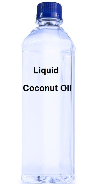 Is Liquid Coconut Oil that stays Liquid in Your Refrigerator Real Coconut Oil? | Health Impact News