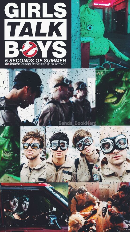 5 seconds of summer | Tumblr THE VIDEO IS OUT I REPEAT THE VIDEO IS OUT