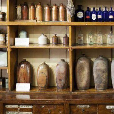 Pharmacie Bio d'urgence : Ce que nous devrions tous avoir dans nos armoires – RebeccaNaturopathe.com