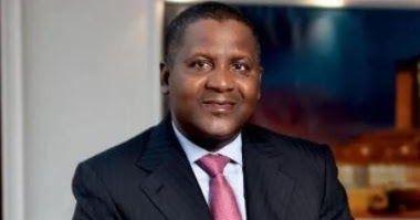 Africa's richest man, Aliko Dangote to build N200b University in Abuja