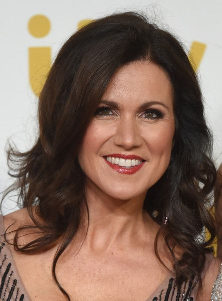 Susanna Reid Photos Photos - Susanna Reid attends the ITV Gala at London Palladium on November 19, 2015 in London, England. - ITV Gala - Red Carpet Arrivals