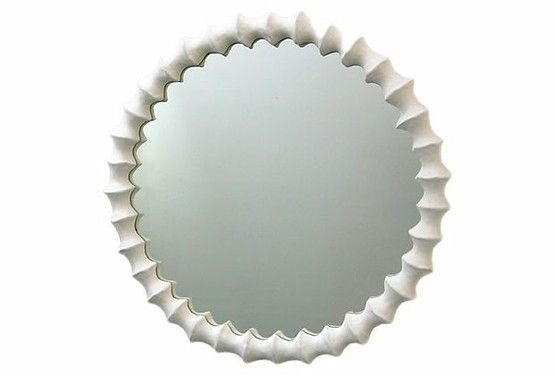 "48"" Knuckle Mirror available through www.shop219.com"